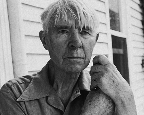 carl sandburgs view of language essay The movies are has 12 ratings and 1 review robert said: carl sandburg, and an  amazing ensemble of gifted writers, were able to be nurtured in one chicag.