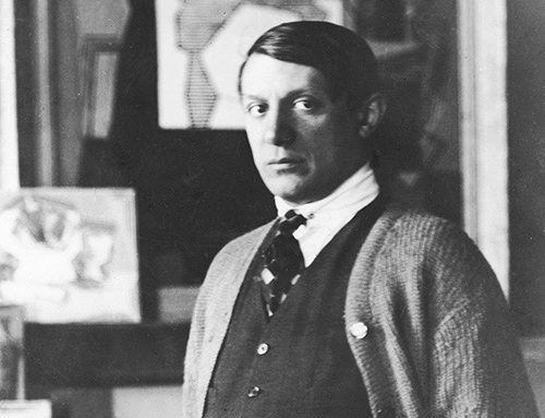 Picasso  – A Painter's Diary